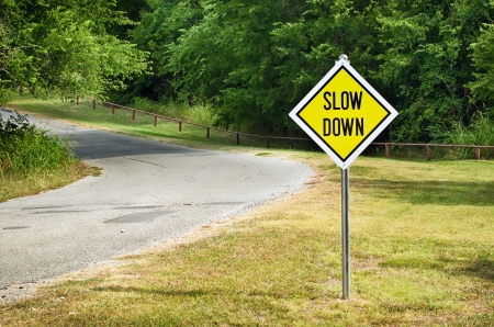 Slow Down. It Will Make You A Better Communicator