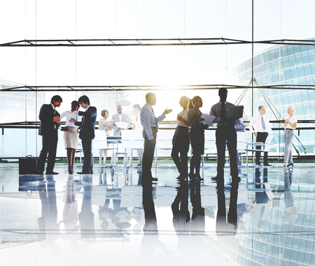 Business Networking – Love it or Hate it?