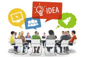Business Communication Skills Tip – Invite Other People to Speak
