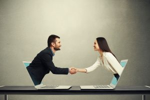 Building Trust and Connection – In A Virtual Environment