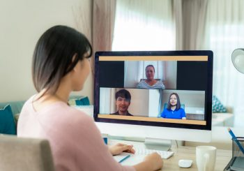 Want to Stand Out In Virtual Meetings?  5 Communication Habits That Will Help You Succeed
