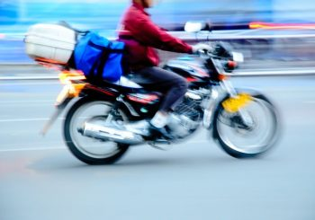 Motorbikes and Metaphors and Analogy in coaching